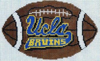 XO-151u Football- UCLA 18 Mesh The Meredith Collection