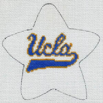XO-154du Star-UCLA 18 Mesh The Meredith Collection