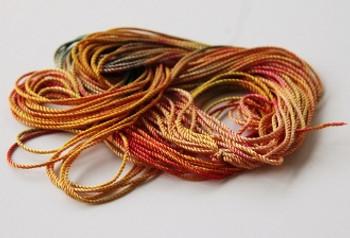 134-00-101 101 Macke Soie American (10m skein) Painter's Thread