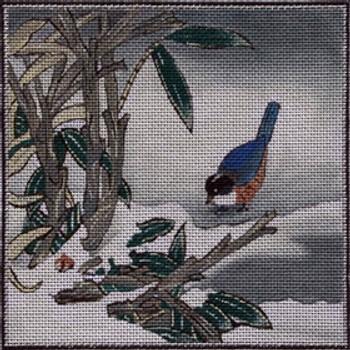 195 Snowbird 6x6 18 Mesh Map Designs