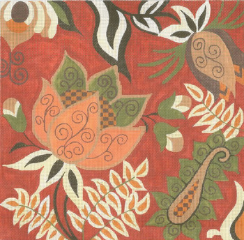 1a5101cc0a291 Needlepoint Canvas Designers - Machelle Somerville - Page 1 - The NeedleArt  Closet