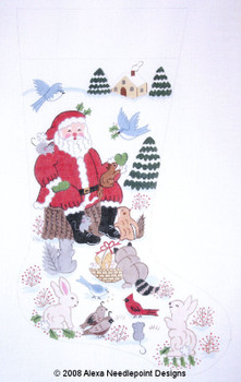 b1c9a2967 Needlepoint Canvas Designers - Alexa Designs - Page 1 - The ...