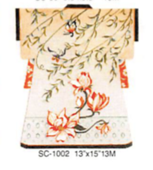 0bd2a6510 Needlepoint Canvas Categories - Cultures - Asian - Japanese ...