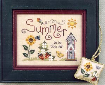 Summer Is In The Air by Brittercup Designs 05-1240