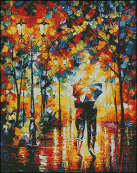 Under One Umbrella by Paula's Patterns 14-1522