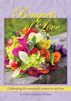 14-1621 Bouquets Of Love by Hoffman Media