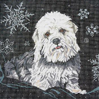 BR313 Barbara Russell My Maggie, Dandie III