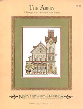 Abbey, The by Nancy Spruance Designs 97-1685