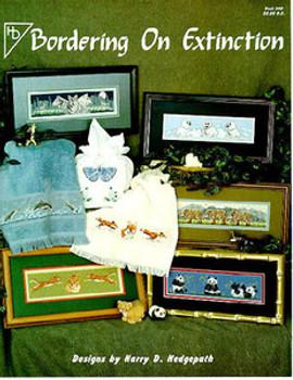 Bordering On Extinction by Pegasus Originals, Inc. 6294