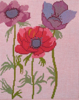 PEB-044 The Point Of It All Anemonies 8 x 10  13 Mesh