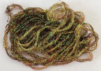 129 Friedrich Metallic Twist (5m skein) Painter's Thread