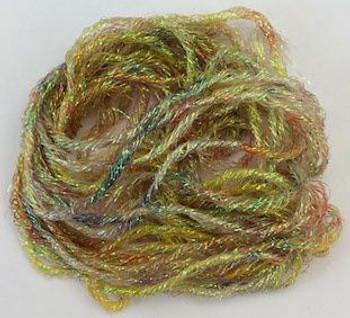130 IngeMeta Metallic Twist (5m skein) Painter's Thread
