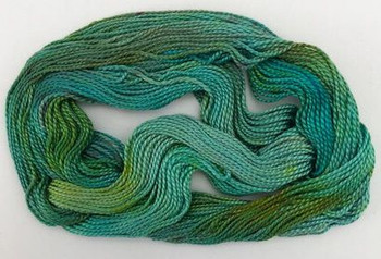 115 Grandma Moses Pearl Cotton #8 50m Painter's Thread 15412