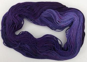 126 Kirchner Pearl Cotton #8 50m Painter's Thread 15408