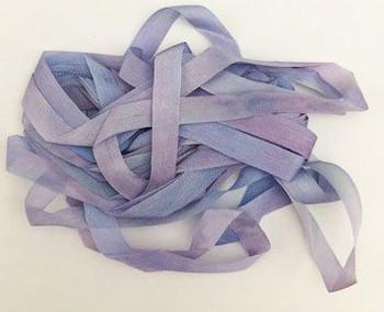 010 Syringa 7mm Silk Ribbon Painter's Thread