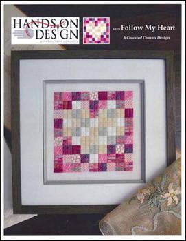 Hands On Design Follow My Heart 126 x 126 YT