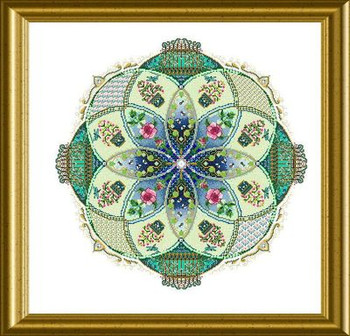 8ae3cadfe635d Cross Stitch Patterns Designers - Châtelaine Designs - Page 1 - The  NeedleArt Closet