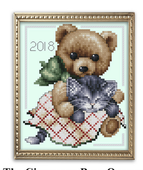 475ebd4a Cross Stitch Patterns Designers - Kitty And Me Designs - Page 1 ...