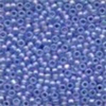 African Taupe Glass Beads 62034