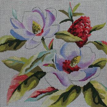 FF321 Magnolia 9x9  13M Colors of Praise