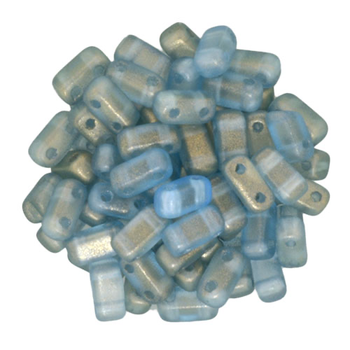 Brick Bead 29263 Halo-Shadows 3/6mm Bricks Embellishing Plus
