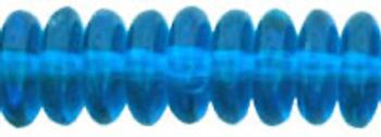06-6008 Capri Blue 6mm Rons Embellishing Plus