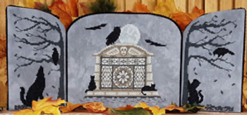 119 The Explorer's Tomb  Whispered by the Wind, LLC