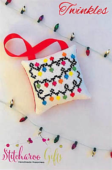 Twinkles by Stitcharoo Gifts 19-2775
