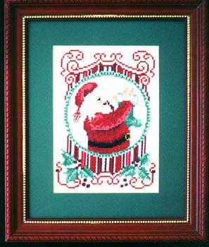 #LD109 Santa Sudberry