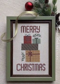 Merry Christmas Gifts by Annalee Waite Designs 20-2896