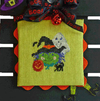 Ghoul Friends by Stitchworks, The 20-2431