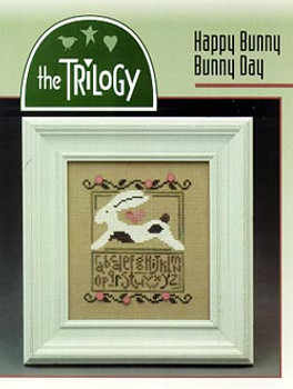 Happy Bunny Bunny Day by Trilogy, The 03-1228