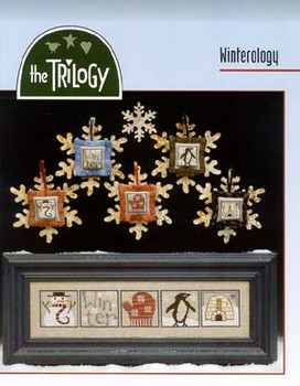 Winterology by Trilogy, The 04-3033