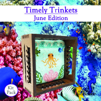 Trinket (Kit Pack) - JUNE Joseph's Workshop