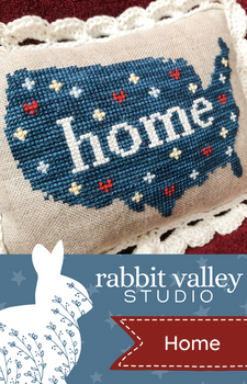 RVS - Home 72 w x 48 h Rabbit Valley Studio