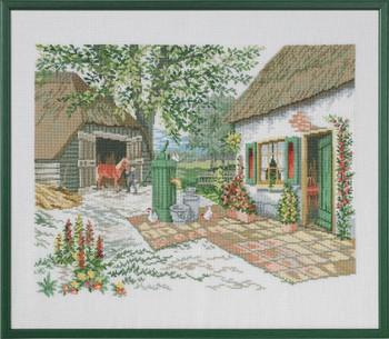 77974219 Eva Rosenstand Kit Farm & Horse