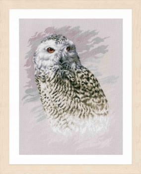 PN183826 Lanarte Kit Snowy Owl