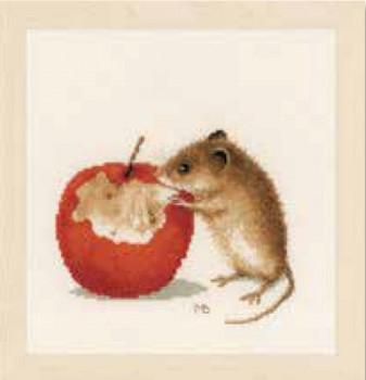 PN175633 Lanarte Kit Little Mouse