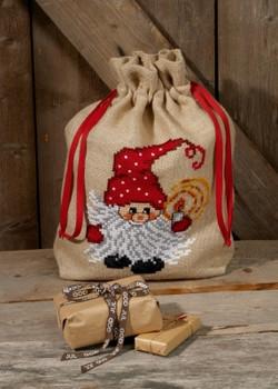 907229 Permin Kit Elf with Light Bag