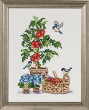 907351 Permin Kit Tomatoes