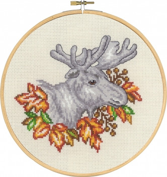920301 Permin Kit Moose Fall
