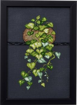 928417 Permin Heart Leaf Philo