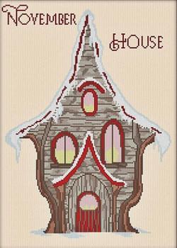 AAN587 November House 150 x 201  Alessandra Adelaide Needleworks