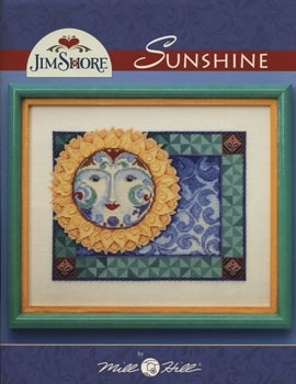 Sunshine WithEmbellishment Pack Does NOT include fabric Jim Shore