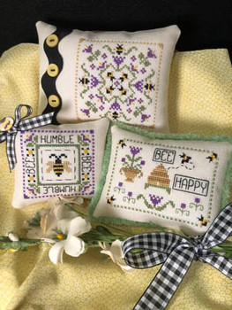 Humble Bee by ScissorTail Designs 21-1354