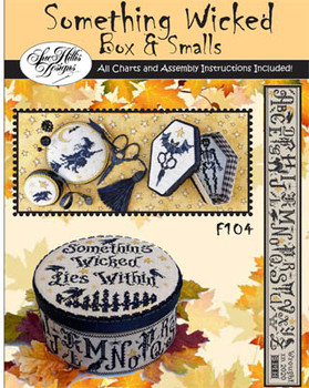 Something Wicked by Sue Hillis Designs 20-2809