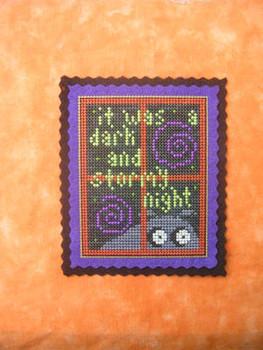 It Was A Dark & Stormy Night Kit by Vals Stuff 20-2535