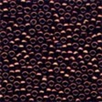 #00330 Mill Hill Seed Beads Copper