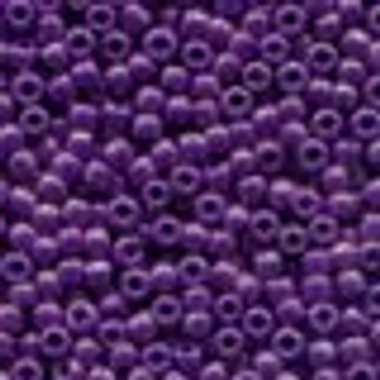 #02101 Mill Hill Seed Beads Purple