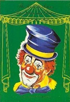 Eva Rosenstand Lives Of Clowns
